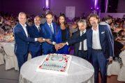 Grande successo della 25° edizione della Festa del Moscato