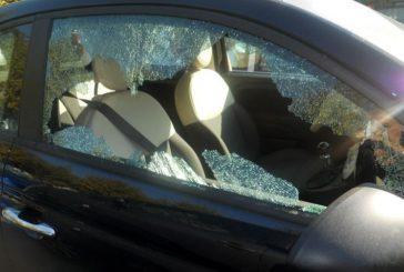 Minori denunciati per rapina a una ragazza rimasta ferita ad Alba