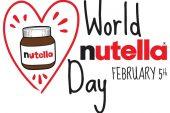 Domani si celebra la giornata mondiale della Nutella