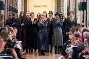 Elena Mirò: la nuova collezione disegnata da Vanessa Incontrada sfila a Milano