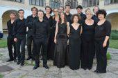 Sabato 30 marzo il 50° Concerto a Palazzo Rebaudengo