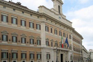 Studenti dell'Einaudi e del Da Vinci in visita al Parlamento a Roma