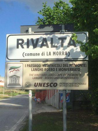 Fine settimana di festa a Rivalta di La Morra