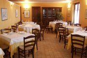 La Rosa dei vini:  Menù tipico e location da favola