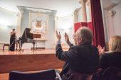 Al Caffè Letterario braidese interviene il maestro Raffaele Montanaro