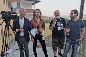 Collisioni 2019: Il nostro Vincenzo Nicolello ospite al Tg3 Piemonte