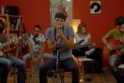 Gli Overclank in concerto a Corneliano d'Alba