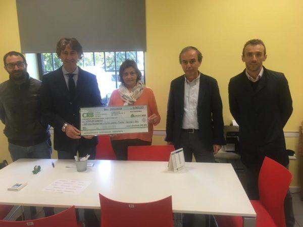 Sport e solidarietà: la Bra-Bra sostiene la Lega Lotta Tumori