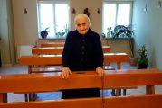Un compleanno eccezionale (104) celebrato nel silenzio della fede