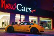 New Cars Group, 5000 metri quadri di esposizione ad Alba