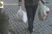 """Abbandono di rifiuti: braidese """"beccato"""" dalle telecamere nascoste della Municipale"""