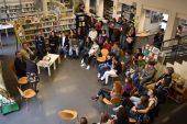 """Bra ha inaugurato la sezione """"Young Adult"""" della Biblioteca civica"""