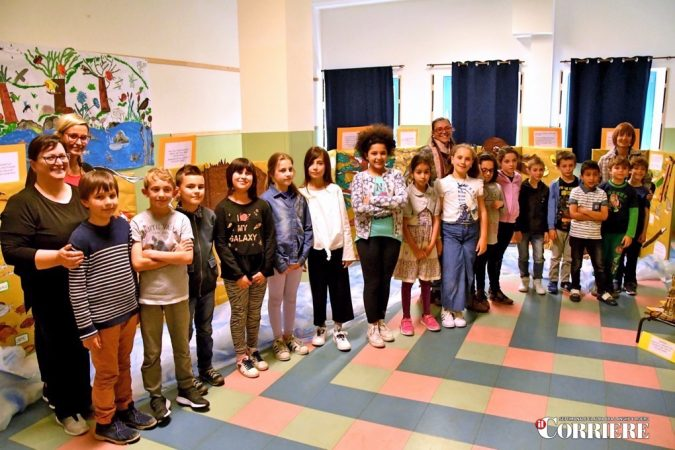 Il Tanaro… alla scuola Toppino