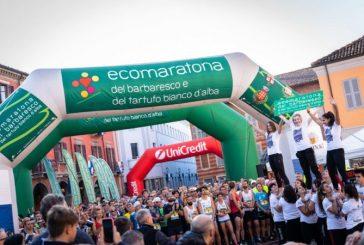 Esibizione entusiasmante dei Titans infiamma l'Ecomaratona