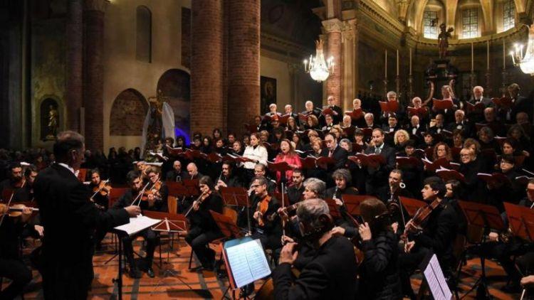 Domenica 15 dicembre a Neive il concerto di Natale della Corale di S. Secondo