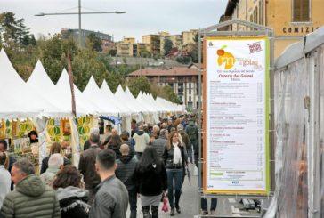 """Tutto pronto per l'inaugurazione di """"Peccati di Gola & XXII Fiera Regionale del Tartufo"""" 2019"""