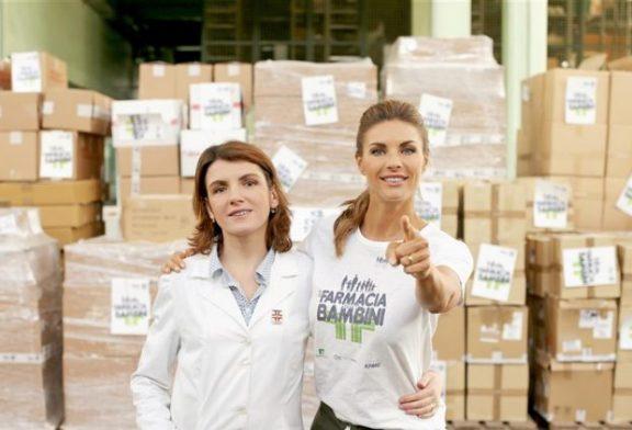 Torna 'In farmacia per i bambini', raccolta medicine per i più poveri