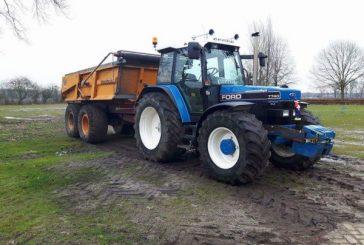Revisione macchine agricole ecco le nuove scadenze