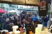 Alba ospita questo weekend la seconda edizione di Street Food Festival