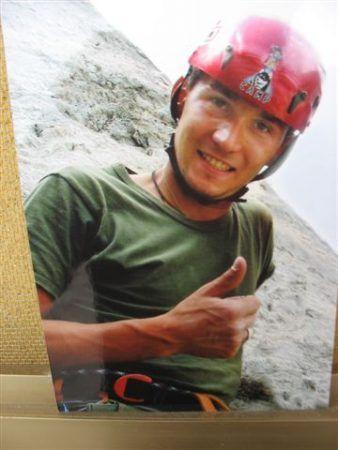 Un' inguaribile passione per la montagna spettacolo in ricordo di Danilo Sartore