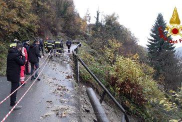 Maltempo in Piemonte:situazione in miglioramento, rimane l'allerta arancione per il rischio valanghe