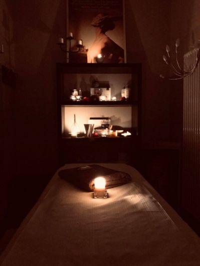 Che cos'è il massaggio rilassante e quali sono i suoi benefici?