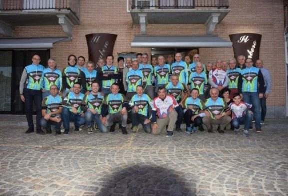 Da Cervere a Barcellona: quando la passione corre sulle due ruote