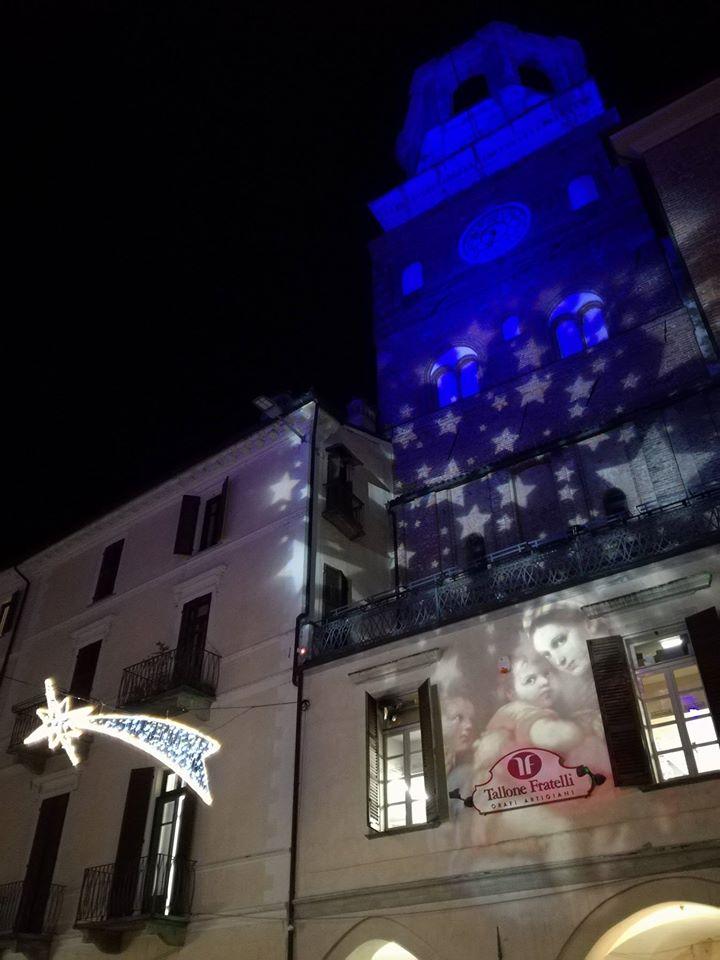 """Quest'anno Savigliano vi invita al suo """"Incantevole Natale"""""""