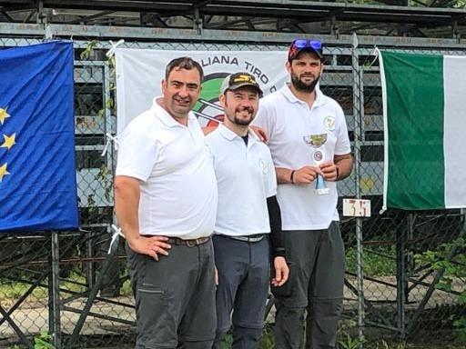 TIRO CON L'ARCO –Continua per il Clarascum una stagione di successi in tutte le specialità