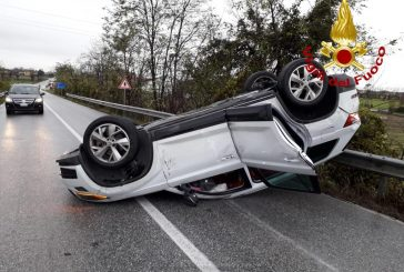 Spaventoso incidente a Magliano Alpi: 4 le auto coinvolte