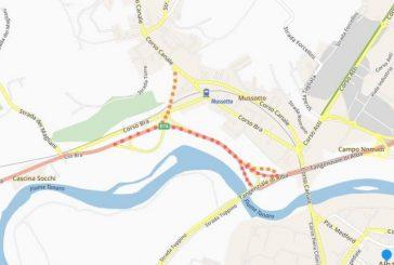 Alba: lavori stradali ANAS dall'1 al 3 luglio