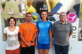 Loretta Casetta è una nuova giocatrice dell'Area Calcio