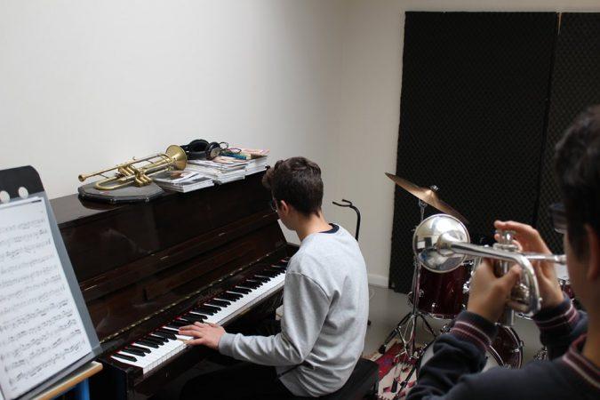 Boom di iscrizioni all'Istituto Musicale di Alba