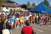 Trail del moscato: si è corsa ieri a Santo Stefano Belbo l'ottava edizione
