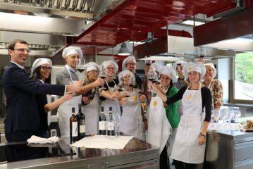 Apro Formazione si rinnova e presenta i nuovi laboratori di cucina