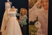 Domenica 20 ottobre a Bra sfilano le spose di Retrò