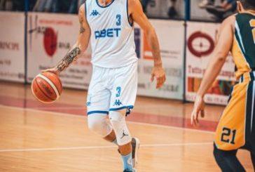 Basket serie C Gold: arriva la prima vittoria per l'Abet Bra