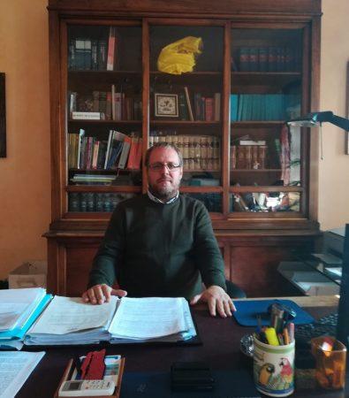 Montà va in pensione il segretario comunale Claudio Chianese