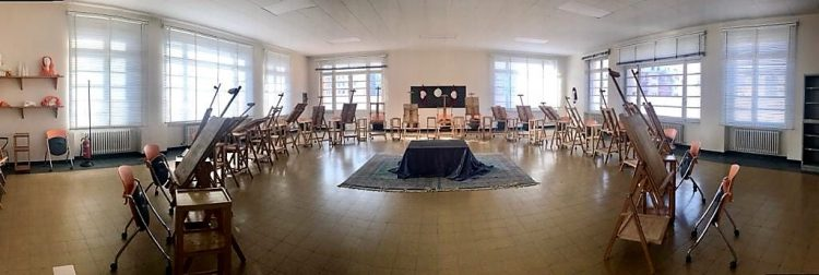 Si inaugura la nuova sede per la Libera Accademia Novalia di Alba