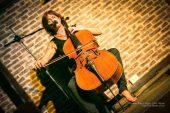 Simona Colonna ospite a Montà al 5° Festival della Canzone al Tartufo