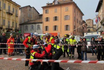 Prove di evacuazione ad Alba: coinvolti oltre 8000 studenti