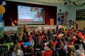 Fiera del Tartufo di Vezza: grande partecipazione da parte delle scuole