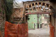 Neive: riaperta al transito Via Borgese dopo i lavori di ripristino sul muraglione