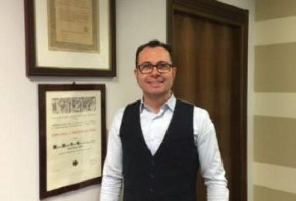 Cristiano Amerio eletto presidente della cantina Vallebelbo