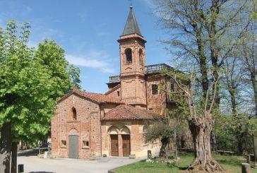 Le commemorazioni in onore dei caduti durante le Guerre a S. Rocco di Montà