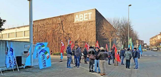 La Rsu di Abet verso la proclamazione di sciopero