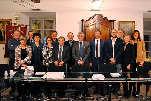 Ad Alba un tavolo di confronto tra Associazione Commercianti e Giunta comunale