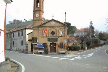 Arriva la festa di frazione Valdivilla