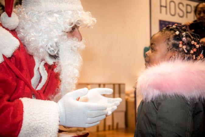 A Montà d'Alba, sabato 14 dicembre arrivano in Babbi Natale