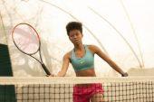 La roerina Anita Fissore protagonista al Vip Master tennis di Milano Marittima